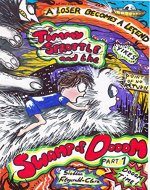 Timmy Sprottle and the Swamp of Doom (part 1) - Book Cover