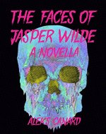 The Faces of Jasper Wilde - Book Cover
