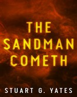 The Sandman Cometh - Book Cover