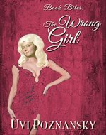 Book Bites: The Wrong Girl (Still Life with Memories 10)