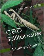 CBD Billionaire - Book Cover