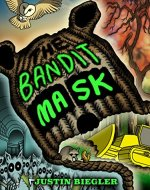 The Bandit Mask - Book Cover