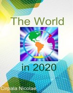 THE WORLD in 2020 - Book Cover