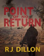 Point of No Return (Nick Torr Thriller Book 5) - Book Cover