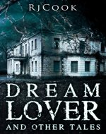 Dream Lover and Other Tales - Book Cover