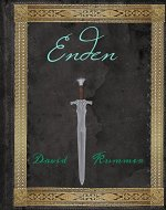 Enden: A Dark Fantasy Novel (Wars of Enden Book 1) - Book Cover