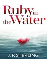 Ruby in the Water - Book Cover