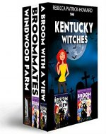 The Kentucky Witches Boxed Set: A Paranormal Cozy - Book Cover