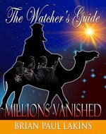 The Watcher's Guide (Millions Vanished Book 3) - Book Cover