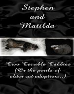 Stephen and Matilda - Two Terrible Tabbies: (or the perils…