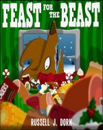 Feast for the Beast - Book Cover