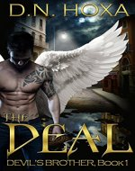 The Deal (Devil's Brother Book 1) - Book Cover
