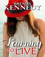 Learning to Live (The Learning Trilogy Book 1) - Book Cover