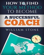 Coaching Questions: How to Find Your Method to Become a Successful Coach - Book Cover