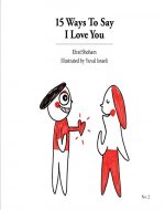 15 Ways to say I Love You - 2 - Book Cover