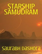 Starship Samudram - Book Cover