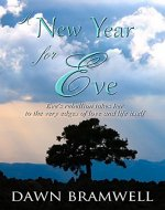 A New Year For Eve - Book Cover