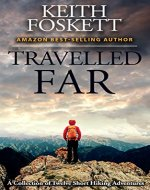 Travelled Far - Book Cover