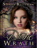 Divine Wrath - Book Cover