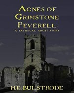 Agnes of Grimstone Peverell (H.E. Bulstrode's West Country Tales Book 5) - Book Cover