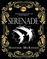 Serenade (The Nightmusic Trilogy Book 1) - Book Cover