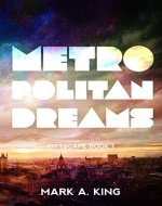 Metropolitan Dreams - Book Cover