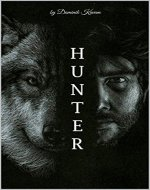Hunter: man is an animal or not - Book Cover