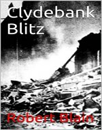 Clydebank Blitz - Book Cover