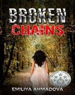Broken Chains - Book Cover