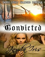 CONVICTED - Book Cover