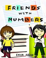 Friends with Numbers - Book Cover