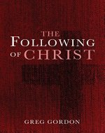 The Following of Christ - Book Cover
