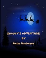 Sammy's adventure - Book Cover