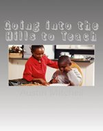 Going into the Hills to Teach - Book Cover