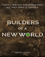 Builders of a New World - Book Cover