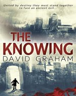 The Knowing - Book Cover