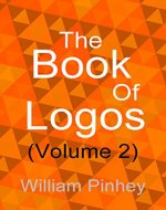 The Book Of Logos (Volume 2) - Book Cover