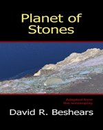 Planet of Stones - Book Cover