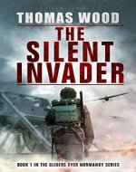 The Silent Invader - Book Cover