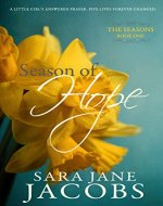 Season of Hope (The Seasons Book 1) - Book Cover