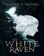 The White Raven - Book Cover