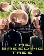 The Breeding Tree (Destiny by Design Book 1) - Book Cover