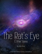 The Rat's Eye & Other Stories - Book Cover