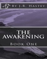 The Awakening: Book One - Book Cover