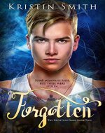 Forgotten (The Deception Game Book 2) - Book Cover