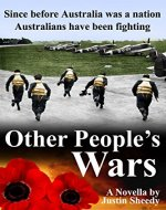 Other People's Wars - Book Cover