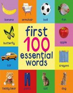 First 100 Essential Words