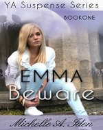 EMMA BEWARE - Book Cover