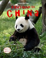 A Kid's Guide to China - Book Cover