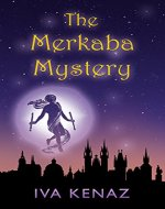 The Merkaba Mystery - Book Cover